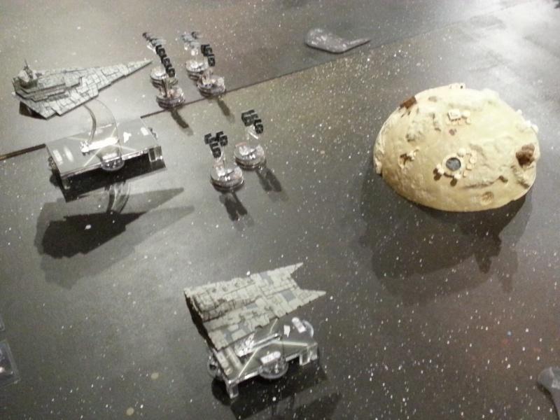 Compte rendu : escarmouche aux abords de Tatooine 20150830