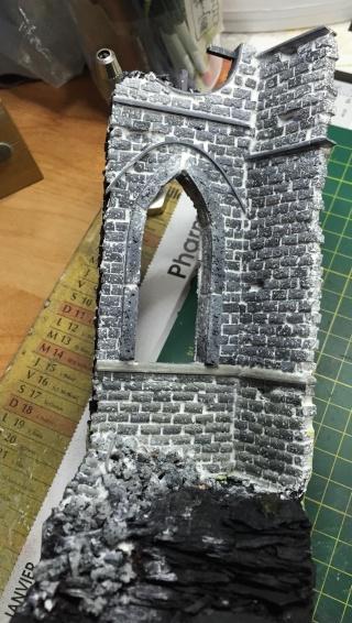 Eglise Gothique 35510