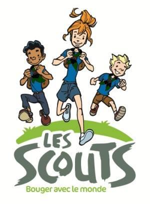 créer un forum : Les scouts de Courcelles  - Portail 94512411