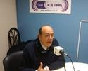 """Carlos Brown: """"Muchos identifican a San Martín como la capital del narcotráfico"""". 00149"""
