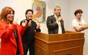 AVELLANEDA: Amplia victoria de Ferraresi en las PASO. 00174