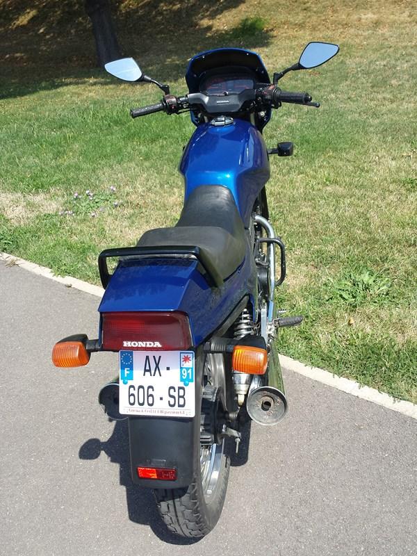 VDS HONDA VT500E 400€ 20150724