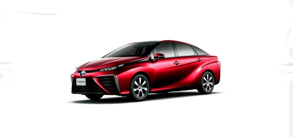 2015 - [Toyota] FCV / Mirai - Page 5 La_toy10