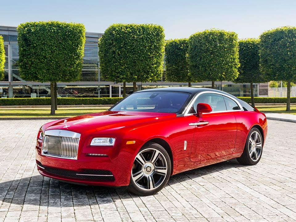 2013 - [Rolls Royce] Wraith - Page 7 Rolls-10