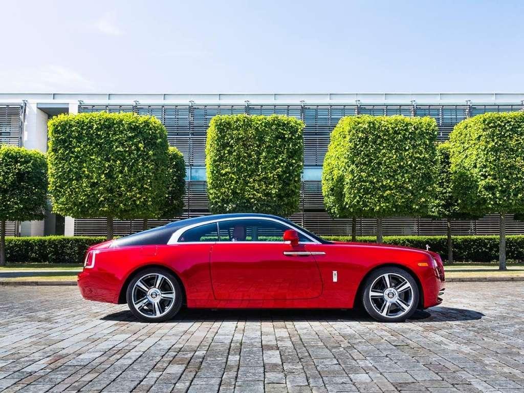 2013 - [Rolls Royce] Wraith - Page 7 Rolls-12