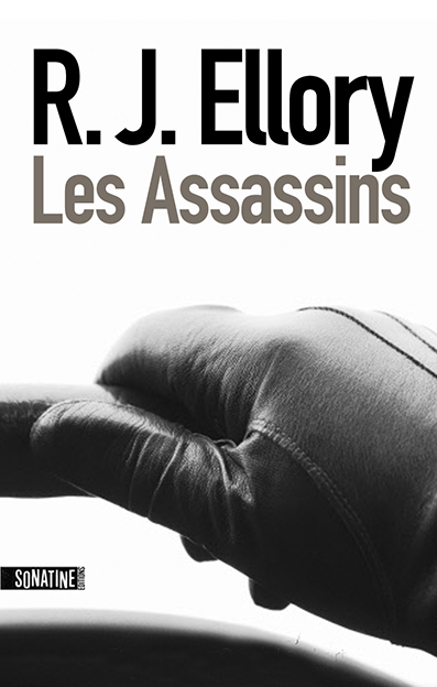 [Ellory, R.J.] Les assassins Ellory10