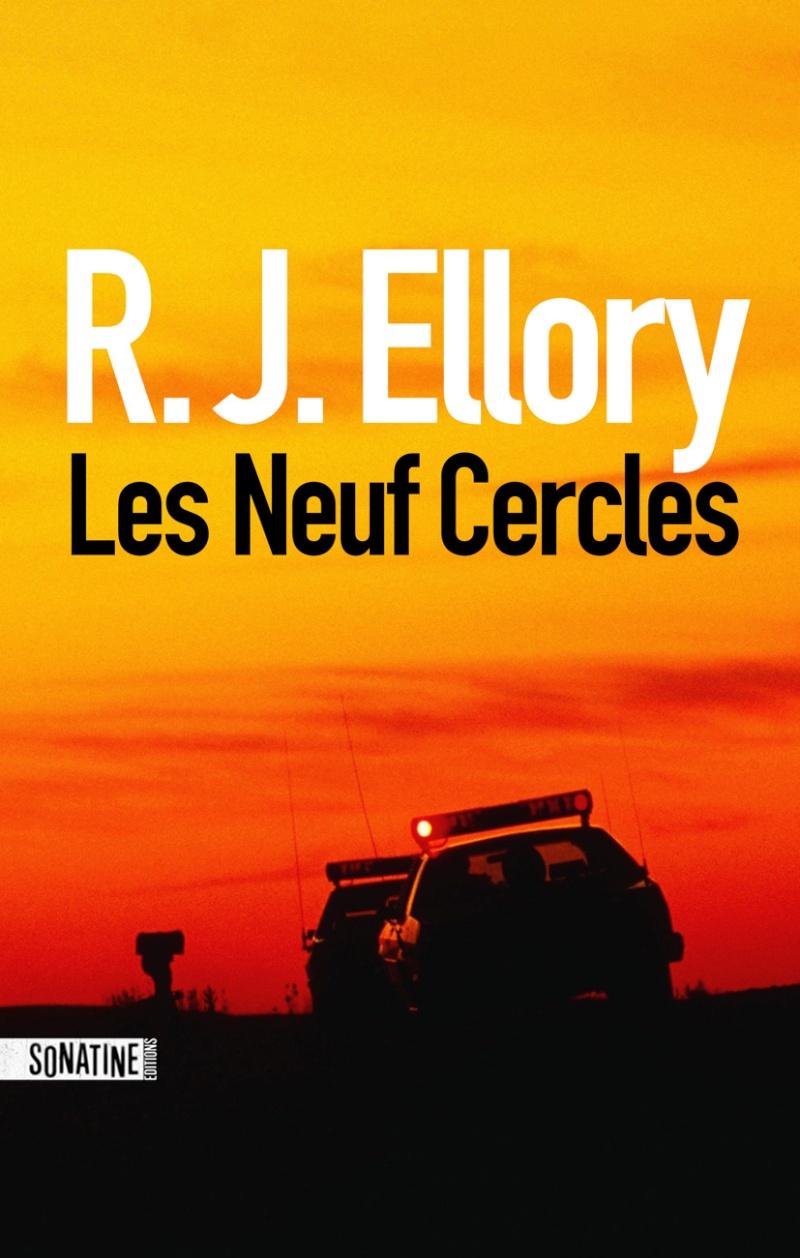[Ellory, R.J.] Les Neuf Cercles Ellory11