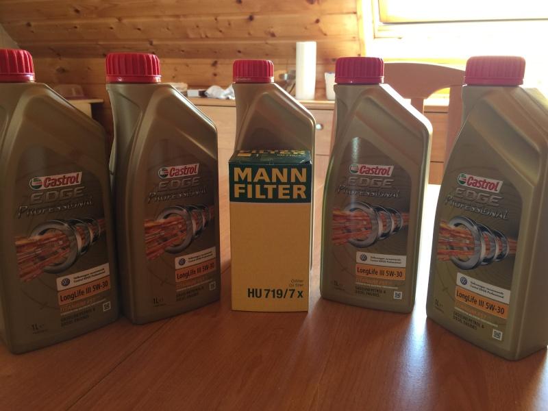 tuto  vidange huile   filtre