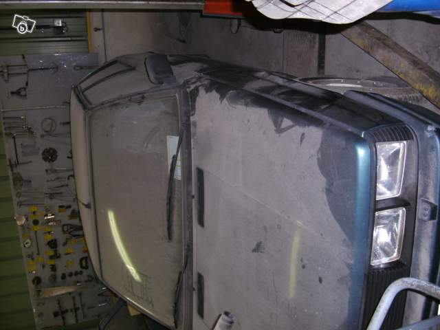 R11 turbo phase 1 3P 1985 91014210