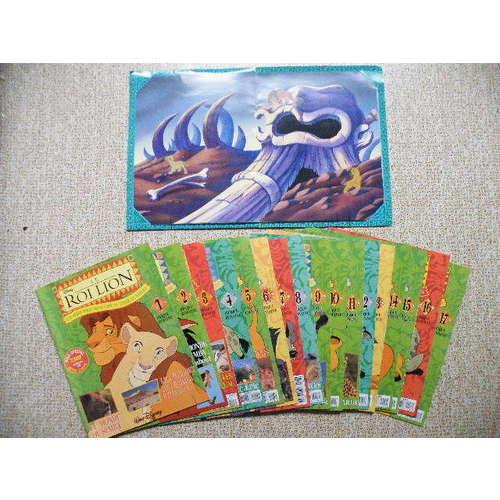 Livres  Disney 85587110