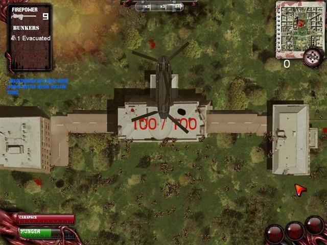 حصريا وقبل الجميع مع لعبة الرائعة جدا Zombilution 25g5lq10