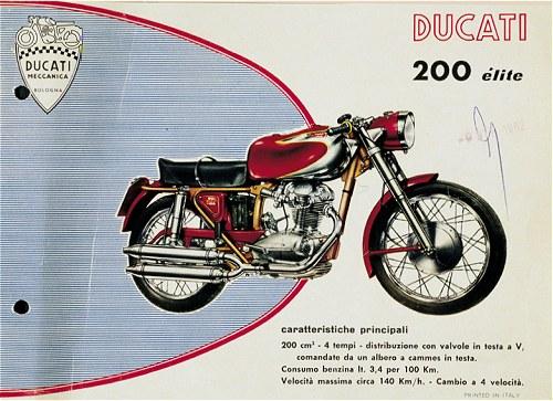 ducati mach 1 1966 Ducati11