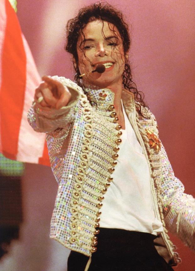 Le mani di Michael - Pagina 18 0011112