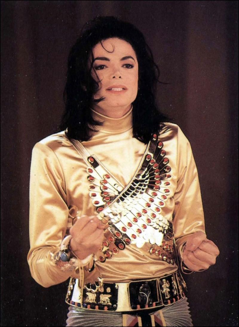 Le mani di Michael - Pagina 13 02810