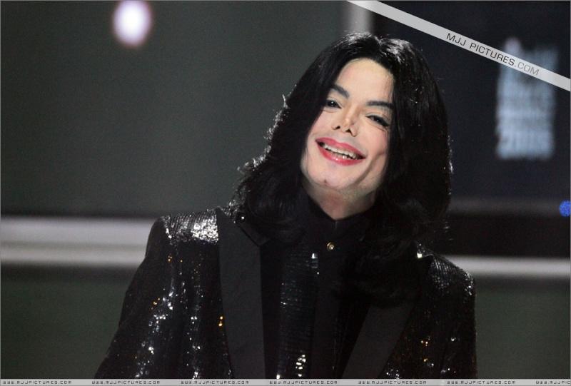 Il sorriso di Michael - Pagina 3 05410