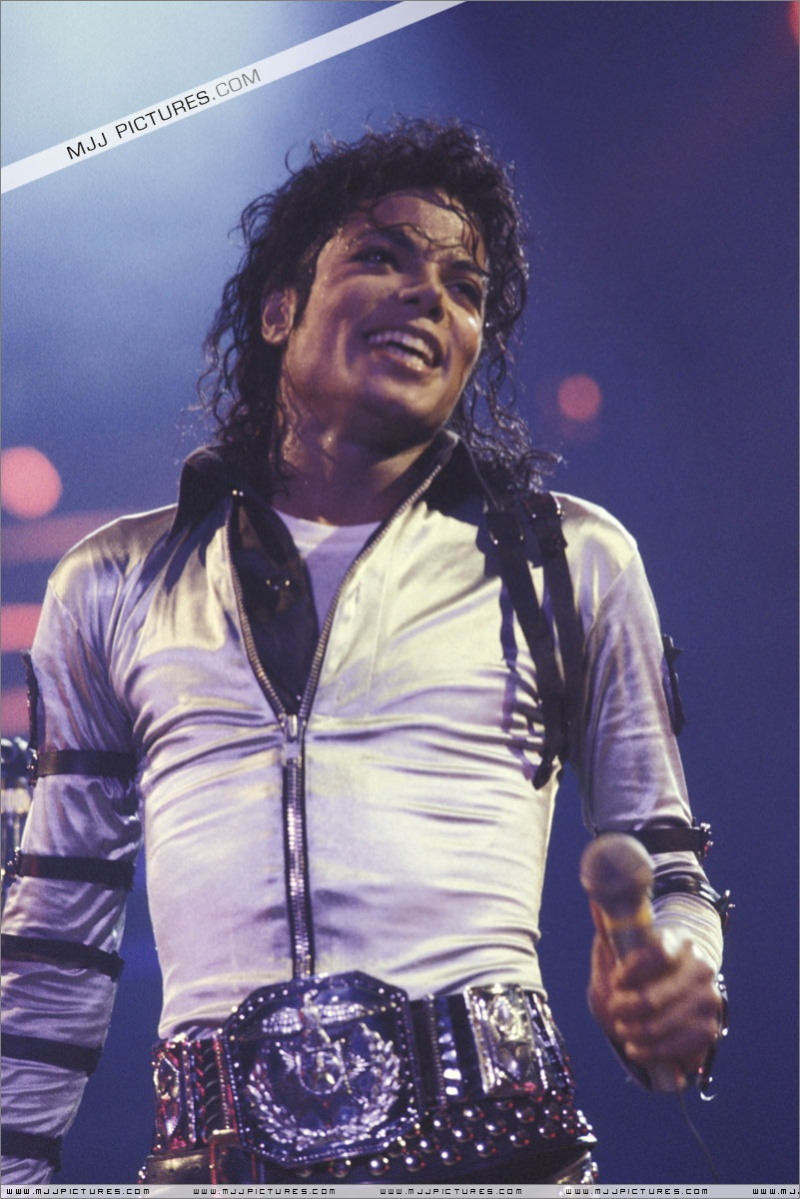 Il sorriso di Michael - Pagina 3 35010