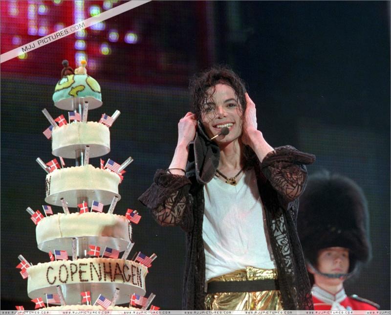 Il sorriso di Michael - Pagina 3 46010