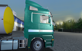 MB Actros 1840 - XC v1.0 by ols Ets_0011