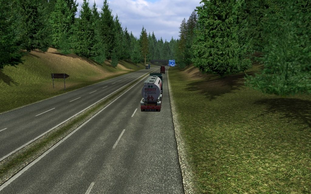 MB Actros 1840 - XC v1.0 by ols Ets_0015