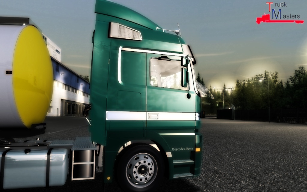 MB Actros 1840 - XC v1.0 by ols Ets_0021