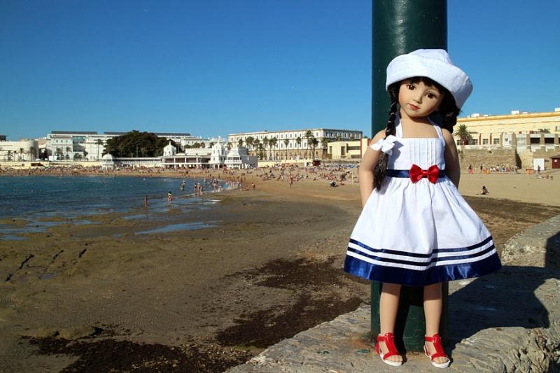 La Maru d'Inma : vacances sur la plage en Espagne p 25 - Page 15 Maru1810