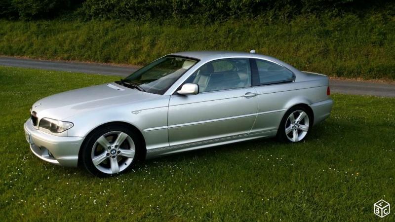 [ BMW e46 330D M57 an 2000 ] fumée blanche démarrage à chaud + consommation LDR (abandonné) - Page 2 36acb210