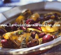 Art culinaire Souiri et Cuisine Marocaine 01-taj10