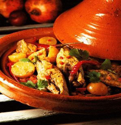 Art culinaire Souiri et Cuisine Marocaine Daurad10