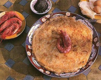 Art culinaire Souiri et Cuisine Marocaine T-maro10