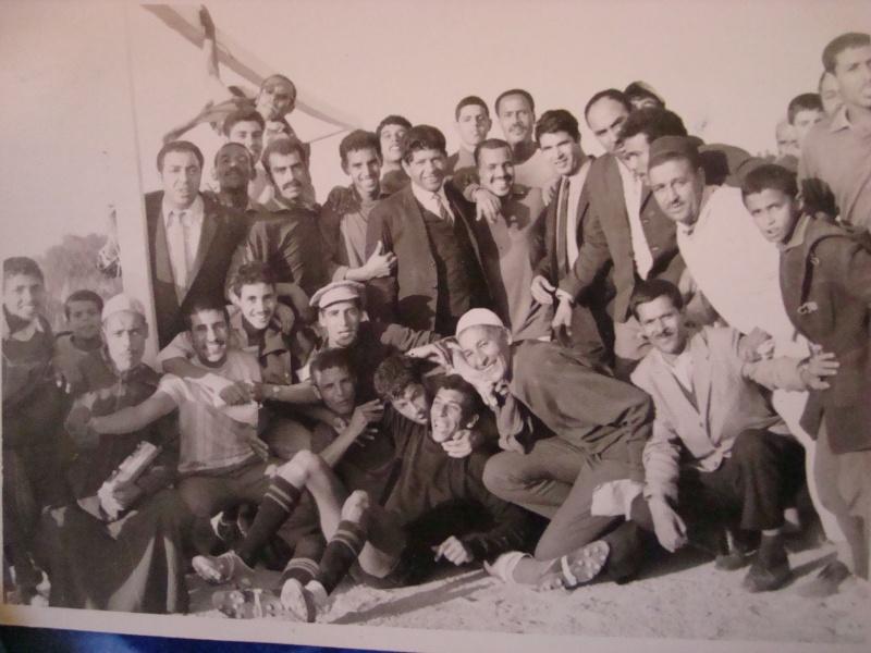 Historique des Equipes de TAGHART Vidang11