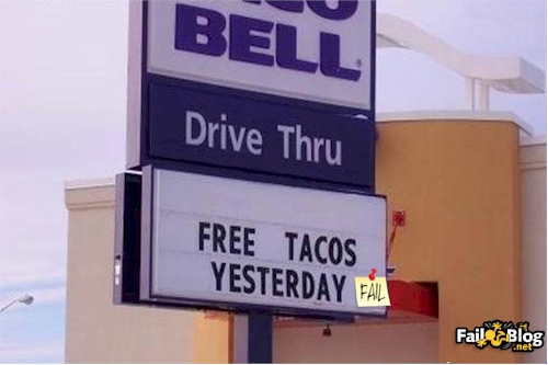 The Funny Pictures Thread! - Page 2 Taco-b10