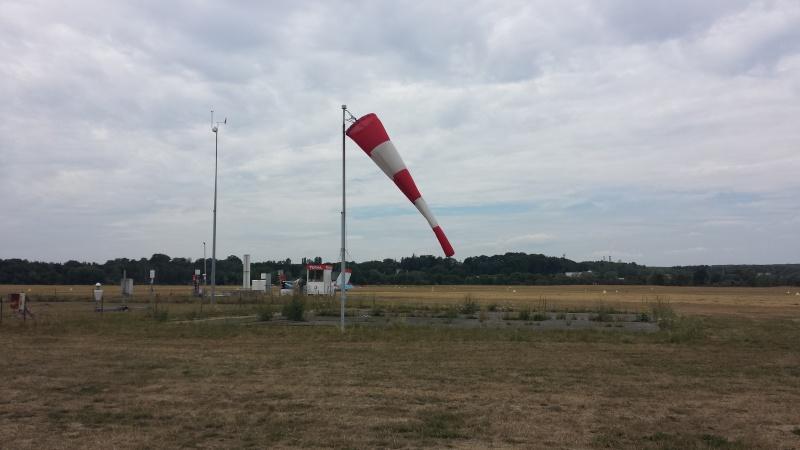 Aerodrome Epinal-Dogneville (LFSE) 20150810