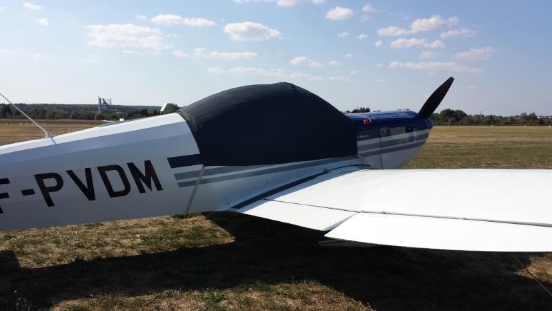 Aerodrome Epinal-Dogneville (LFSE) 20150815