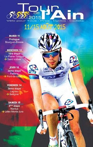 TOUR DE L'AIN  --F--  11 au 15.08.2015 4525110