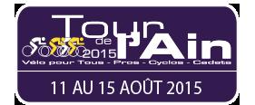 TOUR DE L'AIN  --F--  11 au 15.08.2015 Logo_a11