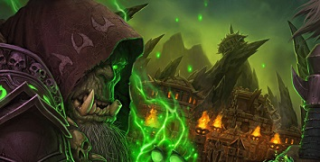Enhanced : Guilde PVE HL - Portail Wow_he14