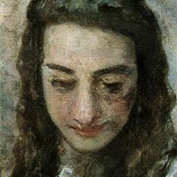 votre portrait à partir de peintures et d'intelligence artificielle  - Page 4 Portai10