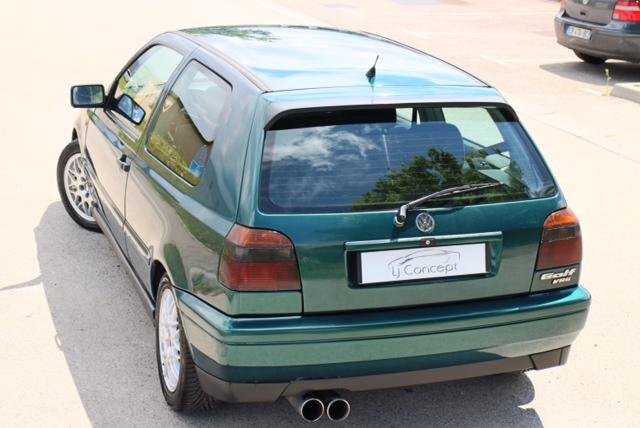 [Maxren] Golf 3 VR6 Vr6ar10