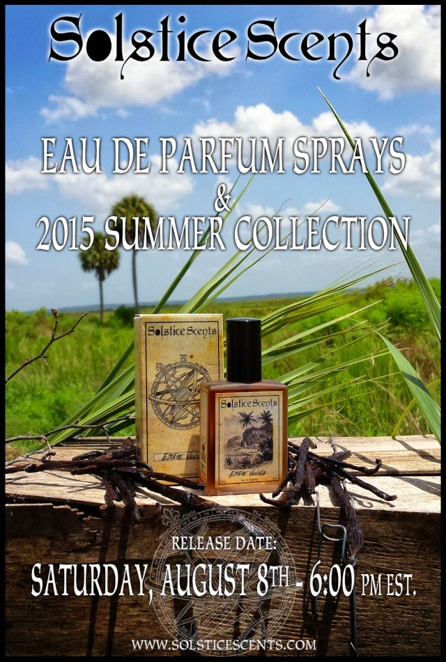 EDP RELEASE AND SUMMER COLLECTION RELEASE: 8/8 AT 6 PM EST Estate12