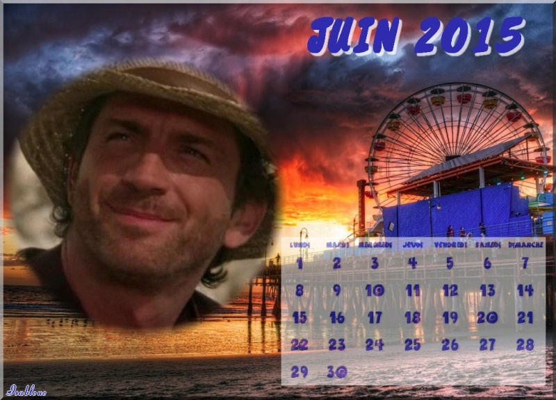 CALENDRIERS 2015 06-20110