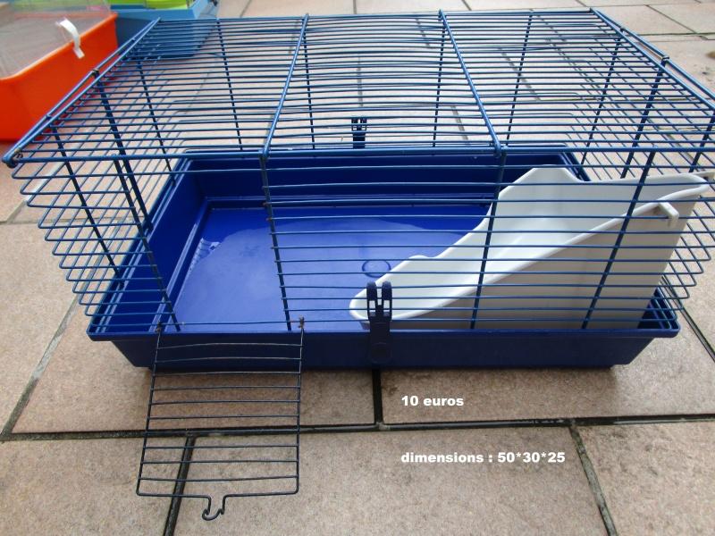 vends cages dont jenny kd et beaucoup d'accessoires  Img_0014