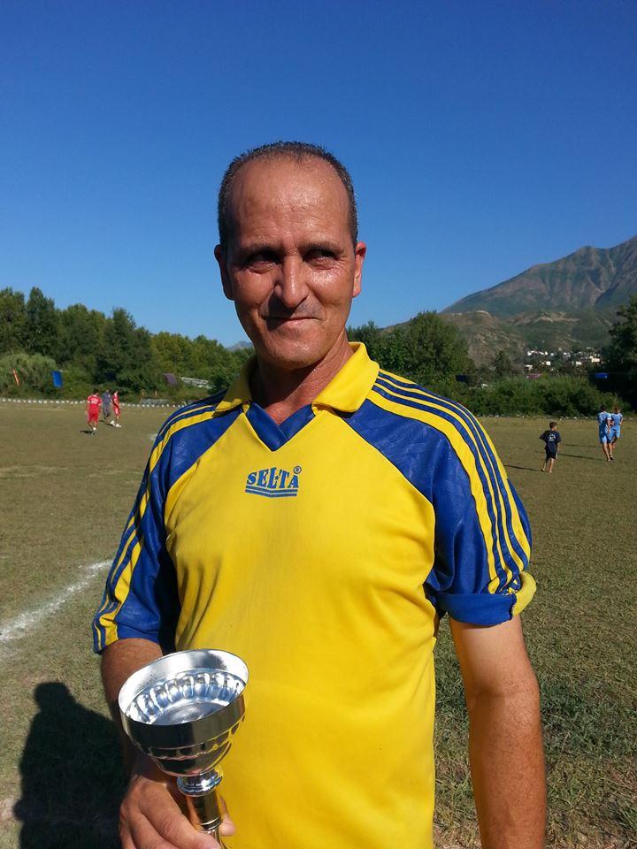 Akli Bourenane, l'un des meilleurs attaquants qu'a enfantés le CRBAokas 5105