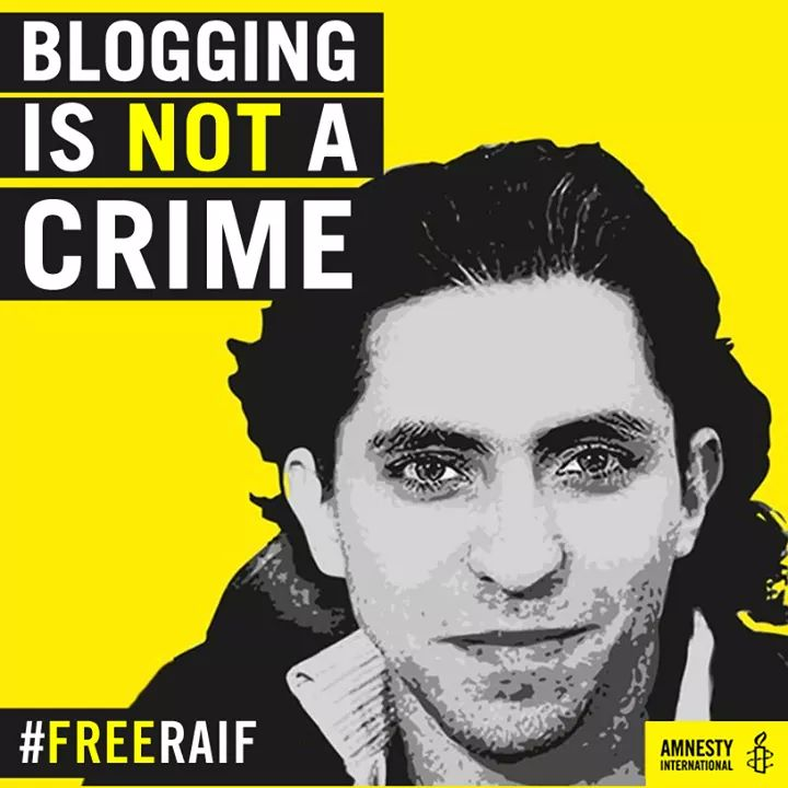 La liberté d' expression, une utopie dans le monde arabe! 527