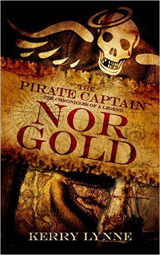 The Pirate Captain tome 2 : Nor Gold de Kerry Lynne Nor_go10
