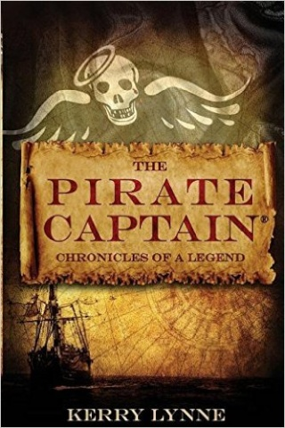 The Pirate Captain : the chronicles of a legend tome 1 de Kerry Lynne Pirate10