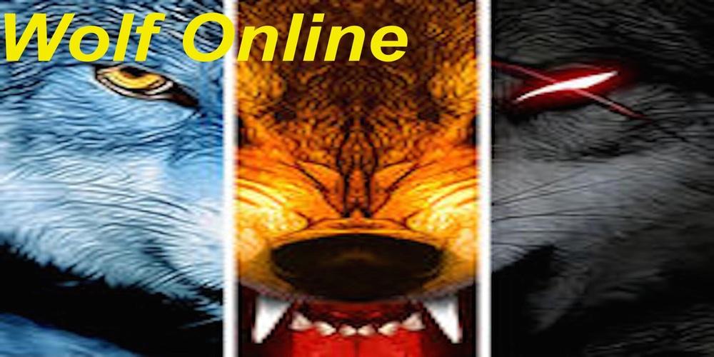 Wolf Online Den
