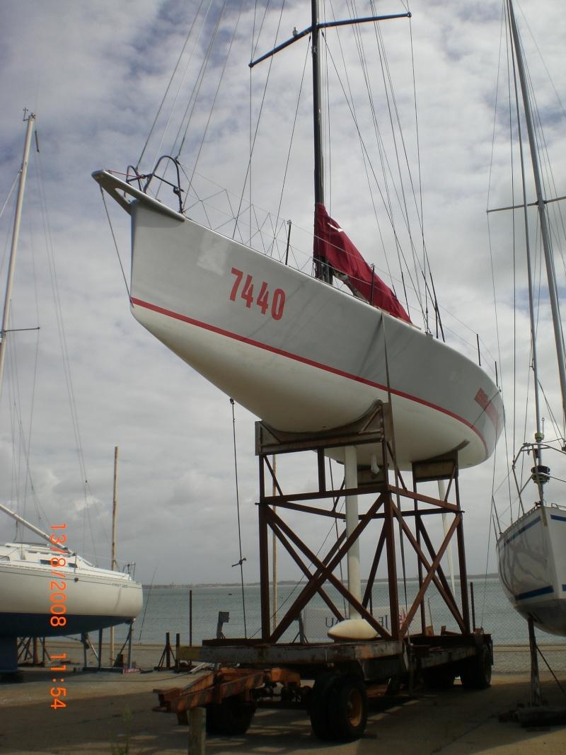 photos de navigation Cimg1512
