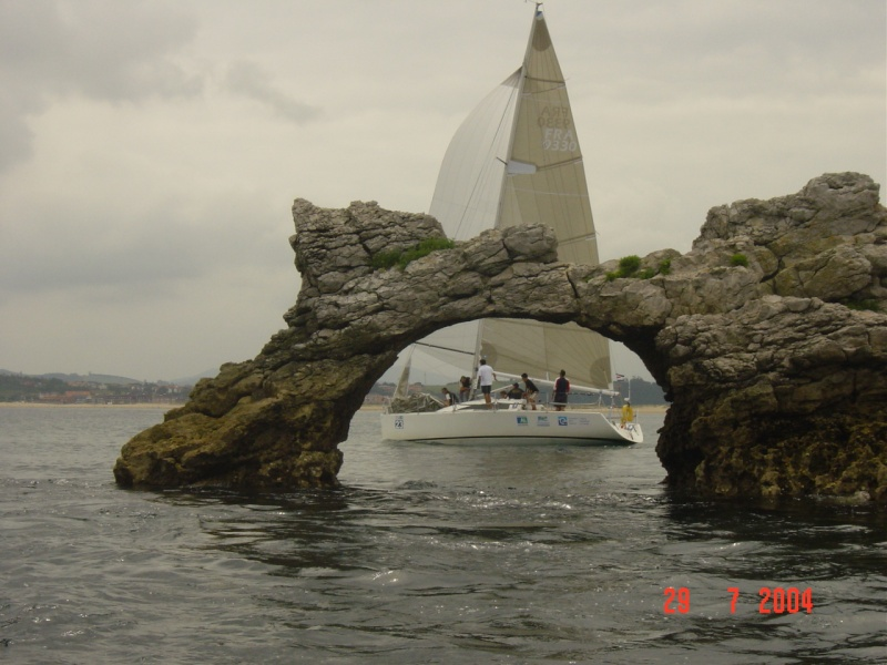 photos de navigation Santan10