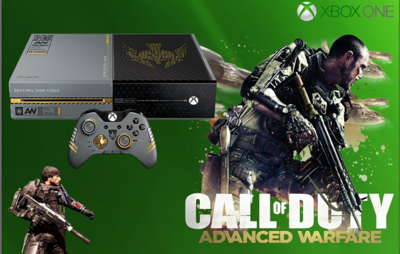 XBOX ONE : Edition CALL OF DUTY ADVANCED WARFARE Cod_ad11