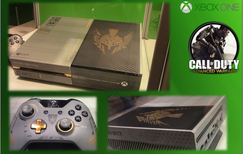 XBOX ONE : Edition CALL OF DUTY ADVANCED WARFARE Cod_ad12